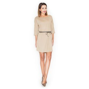 Katrus Woman's Dress K335