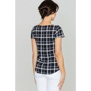 Lenitif Woman's Blouse K422 Pattern 46