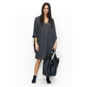 Numinou Woman's Dress Nu77  Melange