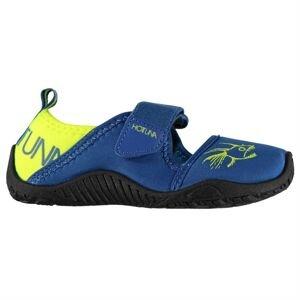Hot Tuna Splasher Strap Childrens Aqua Water Shoes