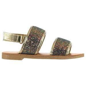 SoulCal Shimmer Girls Sandals
