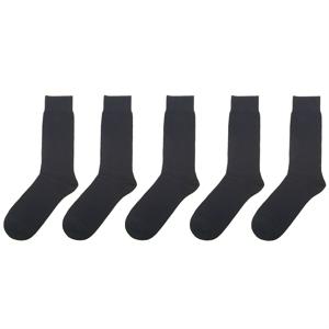Wildfeet 5 Pack Ankle Socks