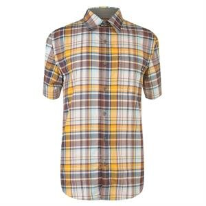 Marmot Syrocco Short Sleeve Shirt Mens