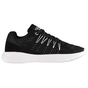 Fabric Montare Knit Juniors Trainers