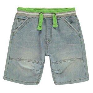 No Fear Denim Shorts Infant Boys