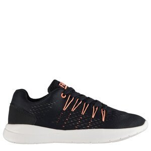 Fabric Montare Knit Ladies Trainers