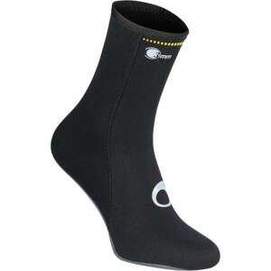 SUBEA Potápačské Ponožky 500 3 mm