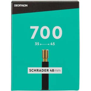 BTWIN Duša 700 × 35/45 Schrader
