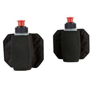KIPRUN Dve Fľaše Na Beh 115 ml