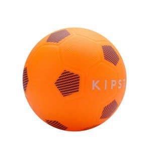 KIPSTA Lopta Sunny 300 V5 Oranžová