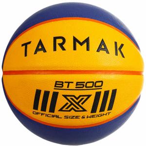 TARMAK BASKETBALOVÁ LOPTA BT500 3x3