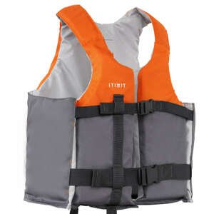 ITIWIT Pomocná Plávacia Vesta Ba 50n+