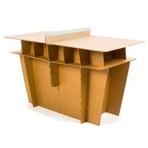 PONGORI Stôl Ppt 100 Small Indoor