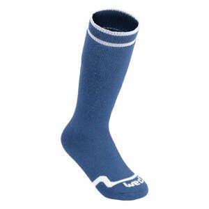 WEDZE Detské Ponožky 50 Modré