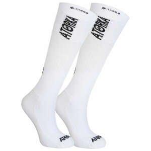 ATORKA Ponožky Hsk500 Biele