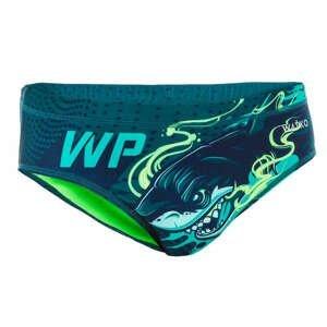 WATKO Pánske Plavky Na Vodné Pólo