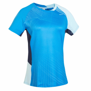 PERFLY Dámske Tričko 560 Modré