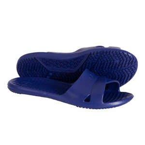 NABAIJI Dámske Plavecké šľapky Modré