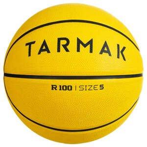 TARMAK Basketbalová Lopta R100 V5