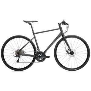 TRIBAN Bicykel Triban Rc500 Flatbar