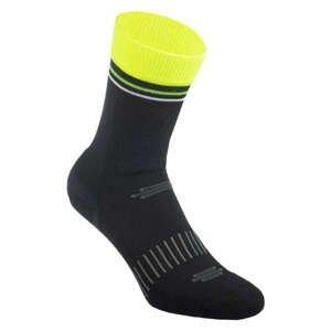 VAN RYSEL Cyklistické Ponožky Roadr 900