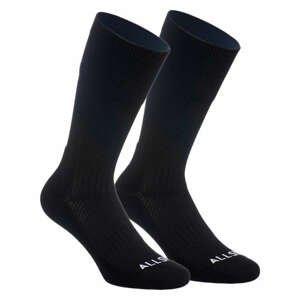 ALLSIX Ponožky Vsk500 Mid čierne