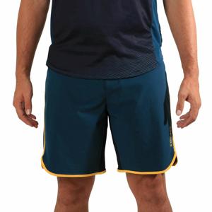COPAYA šortky Bvsh500 Zeleno-žlté