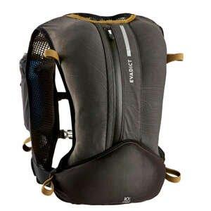 EVADICT Trailový Batoh 10 L čierny