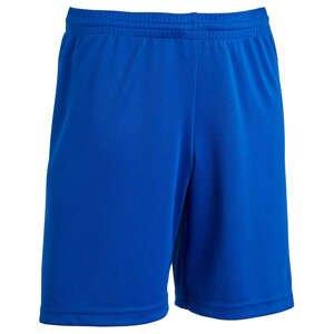 KIPSTA Detské šortky F100 Modré