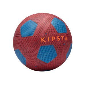 KIPSTA Ballground 100 červeno-modrá