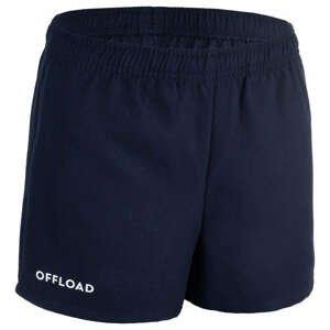 OFFLOAD šortky Club R100 Junior Modré