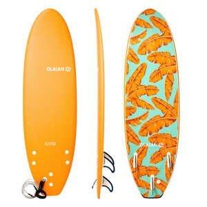 OLAIAN Surfovacia Doska 500 Soft 6`