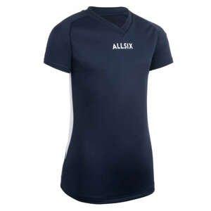 ALLSIX Dres Vts100 Modrý