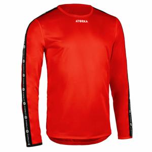 ATORKA Detské Tričko H100c červené