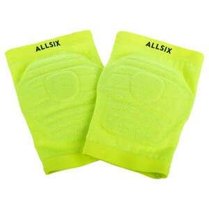 ALLSIX Chrániče Kolien Vkp900 Zelené