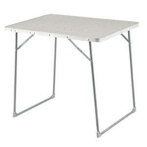 QUECHUA Kempingový Stôl Pre 2-4 Osoby