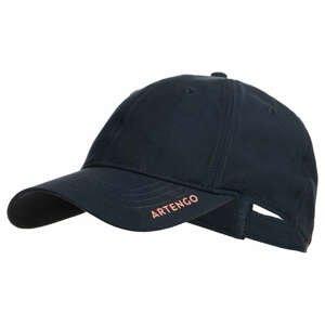 ARTENGO Tenisová šiltovka Tc 500 Sivá