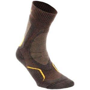SOLOGNAC Hrejivé Ponožky Stat 500