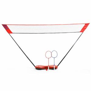 PERFLY Sieť Easy Set 3 M červená