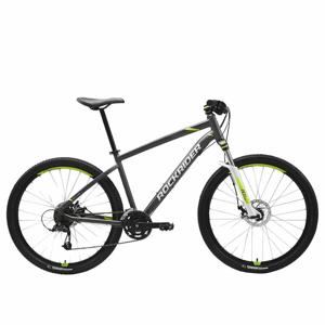 ROCKRIDER Mtb St 520 V2 27,5`` Sivo- žltý