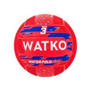 WATKO Lopta Easy Polo Veľkosť 3