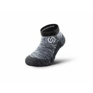 Ponožkotopánky Skinners Kid's - Granite 28 - 29