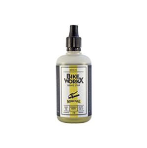 BikeWorkX BRAKE STAR MINERAL, minerální olej 100 ml