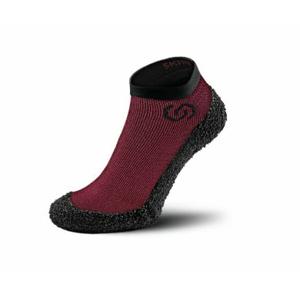 Ponožkotopánky Skinners- Bordeaux XS (36-37)