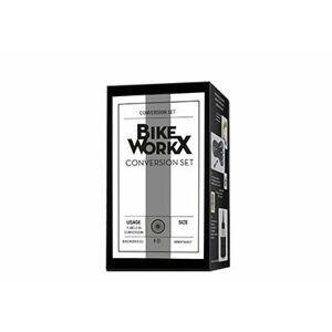 "BikeWorkX Conversion set 29 29"""