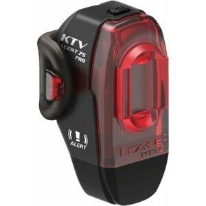 Lezyne KTV PRO Alert Drive Rear Black