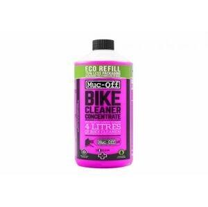 Muc-Off Nano Bike Cleaner Concentrate 1L