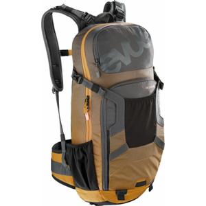 Evoc FR Enduro 16l Carbon Grey/Loam M/L (44-50cm)
