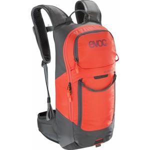 Evoc FR Lite Race 10l Carbon Grey/Orange M/L (44-50cm)