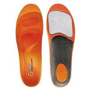 Sidas 3Feet Winter High - vysoká klenba chodidla Veľkosť vložky do topánok: XS